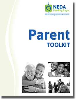 Image of the cover of the Parent Toolkit PDF.